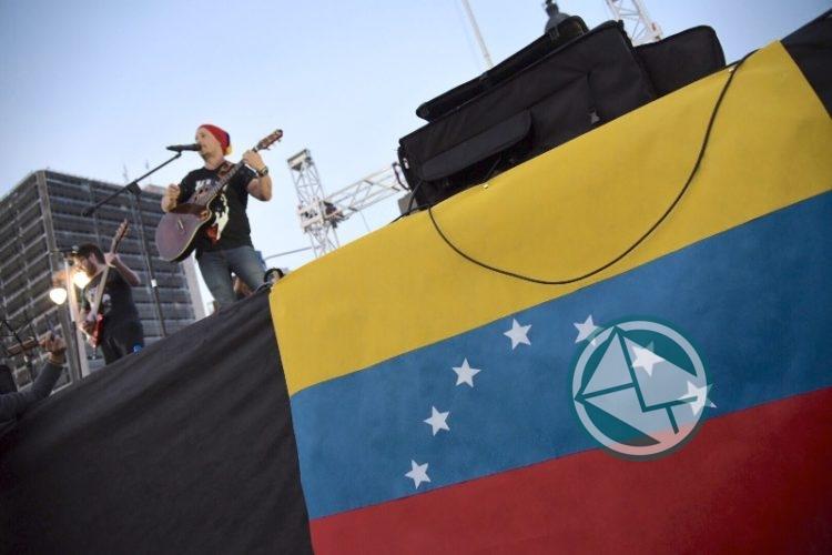 Venezuela, mi patria querida3