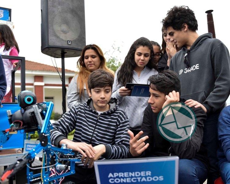 proyecto de inclusión educativa Ruta 40 f07