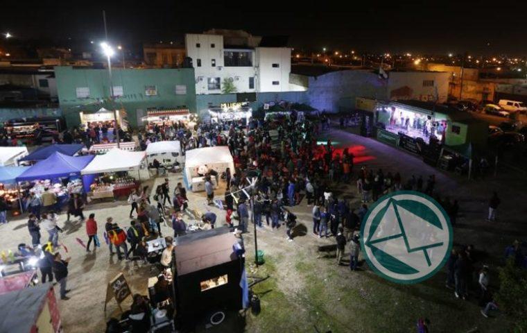 Buenas jornadas para los festejos de Primavera en Ensenada2