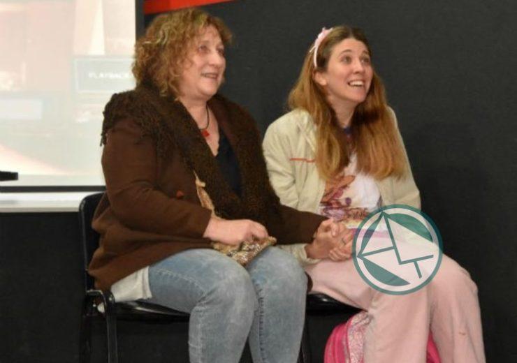 Ciclo de Obras de Teatro en el marco del mes de la Identidad 02
