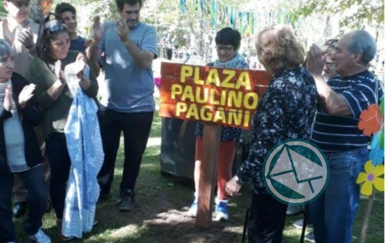 Isla Paulino festejó la primavera 01
