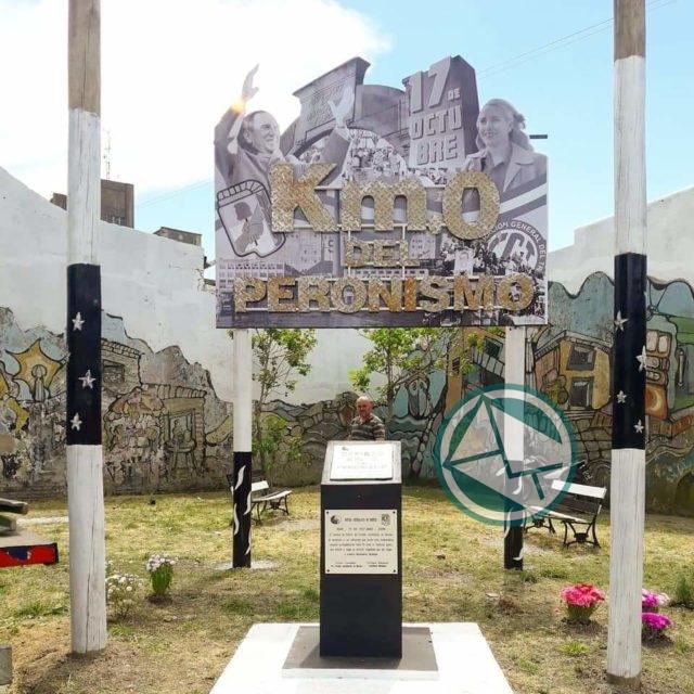 Desde el origen del Movimiento: En Berisso se amontonó el PJ regional en una «muestra de lealtad y unidad» 0