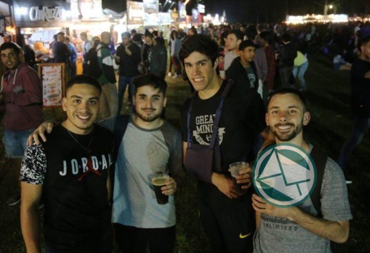 OktoberFest La Plata 04