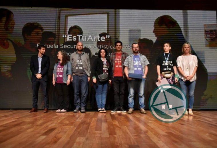 premio Maestros Argentinos 2018 16