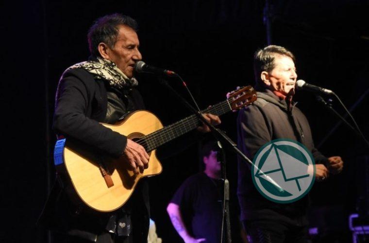 A toda música y baile se llevó adelante la 15° Fiesta del Provinciano en Berisso 09