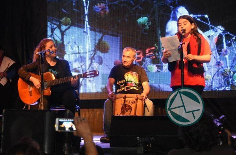 A toda música y baile se llevó adelante la 15° Fiesta del Provinciano en Berisso 14