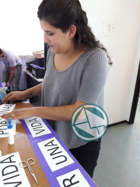Actividades en el mes de la Lucha Contra la Violencia de Género 1