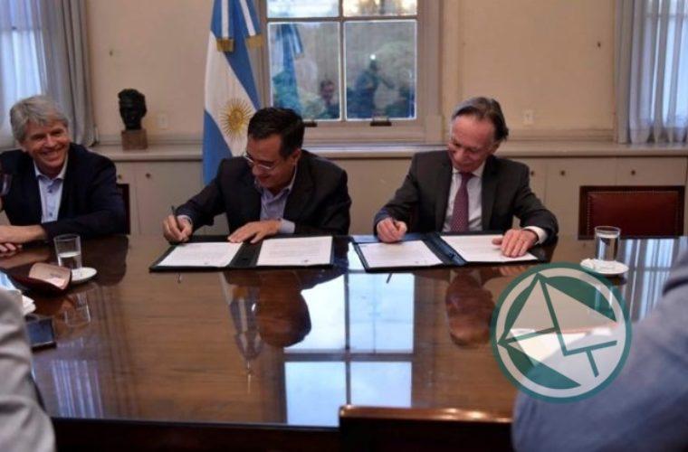 Acuerdo con la Cámara Argentina de la Construcción y el Ministerio de Educacion2