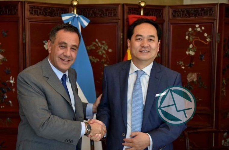 Argentina y China colaborarán mutuamente en Educación, Cultura y Ciencia 01