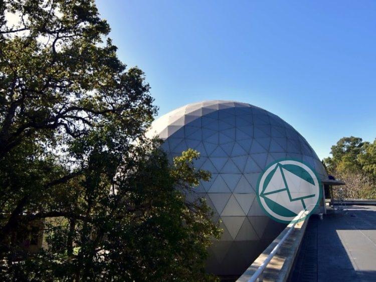Planetario UNLP
