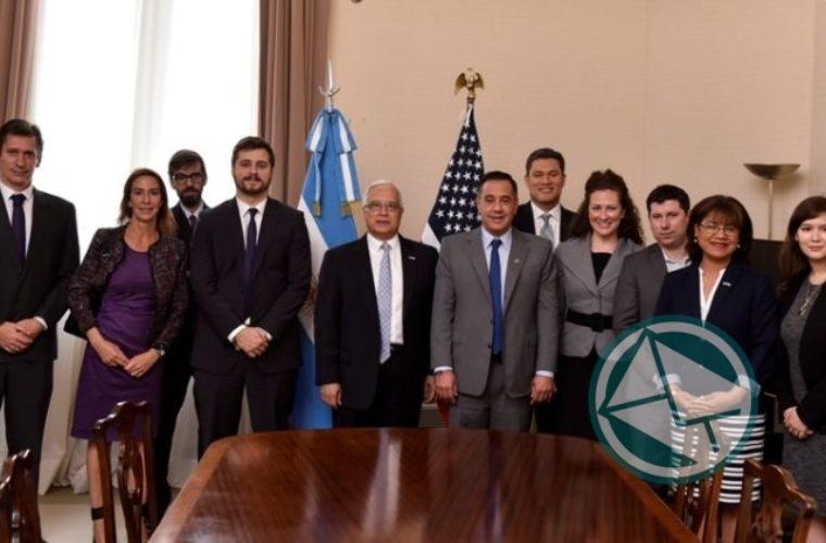 Cooperación educativa entre Argentina y Estados Unidos 05