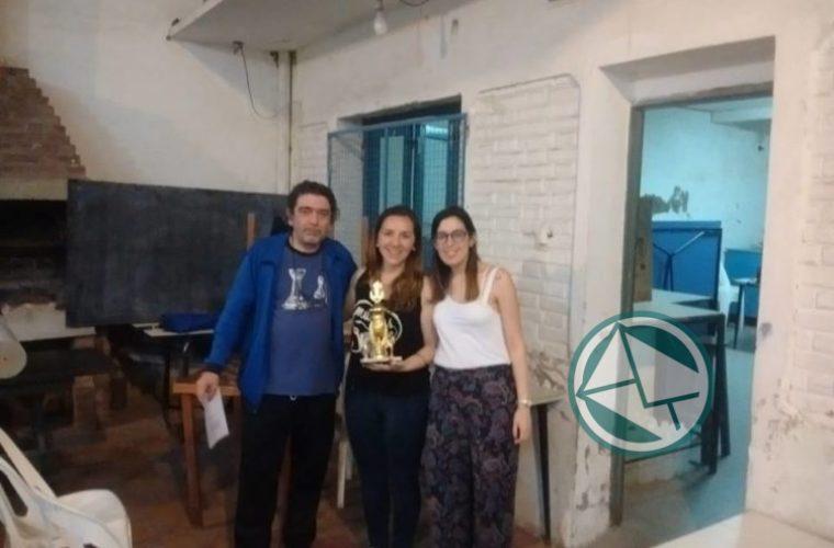 Copa Martín Manrique 2018 Berisso 01