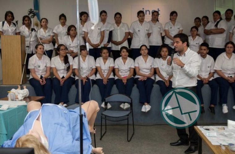 Enfermería, la carrera que eligen 43.000 argentinos 06
