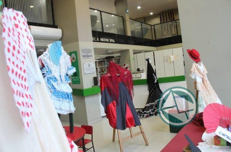 Expo Colectividades en la Biblioteca Municipal 02