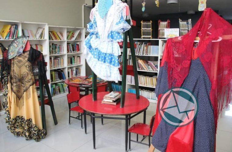 Expo Colectividades en la Biblioteca Municipal 03