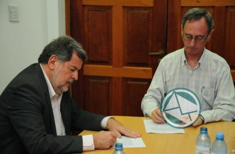 Jorge Elustondo en YPF, SIMATH3