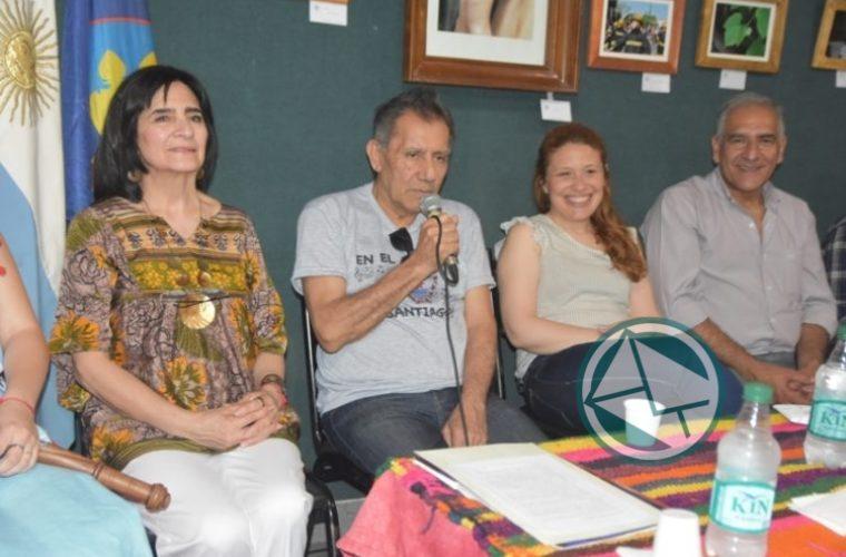 Quedó oficialmente presentada la Fiesta del Provinciano en Berisso 03