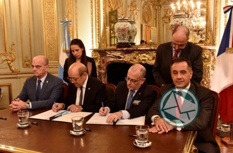 cooperación entre Argentina y Francia en materia de educación 3