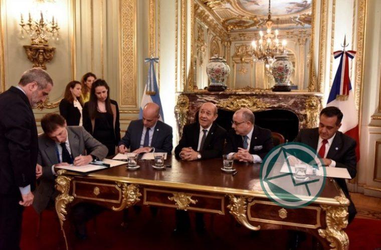 cooperación entre Argentina y Francia en materia de educación 4