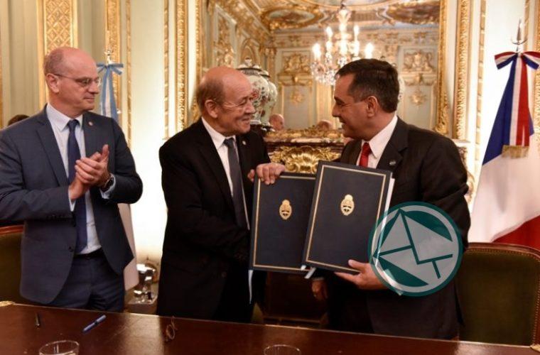 cooperación entre Argentina y Francia en materia de educación 6