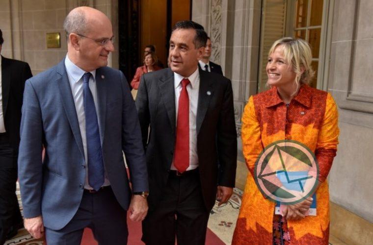 cooperación entre Argentina y Francia en materia de educación 7
