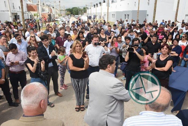 45 viviendas adjudicatarias en Villa Progreso 06