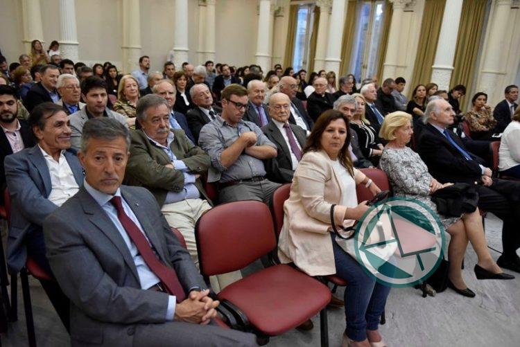 El Gobierno nacional homenajeó al Doctor Taquini 03