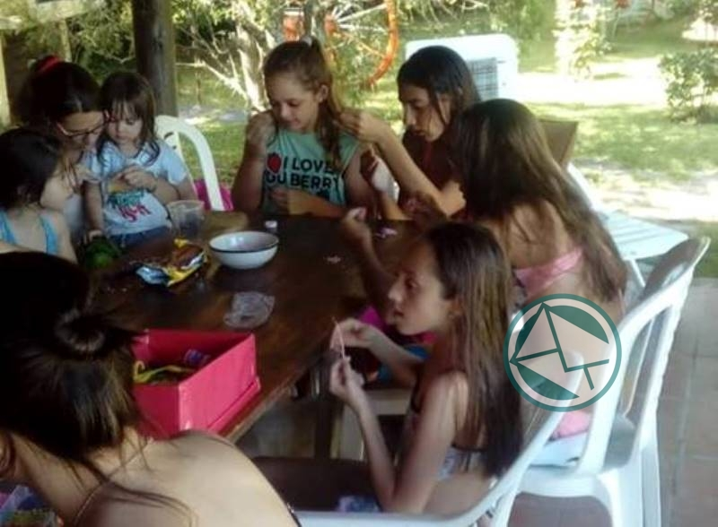 Jornada recreativa infantil – Sociedad Lituana Nemunas4