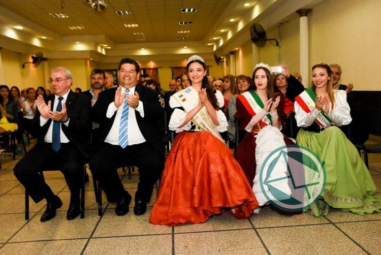 La Sociedad Italiana de Berisso celebró su Centenario3