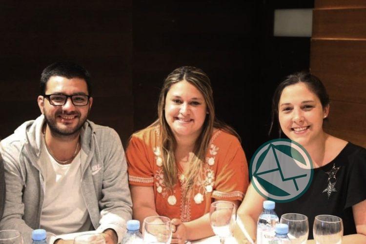 Mariela Cincotta asumió la secretaría de Juventud PRO nacional afín a la ideología de género que profesa 0