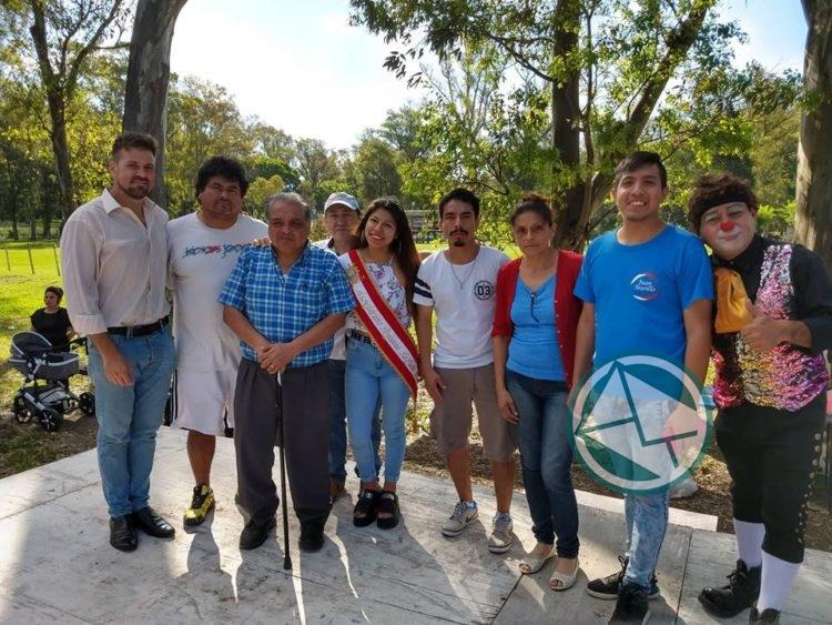 Navidad del Niño – Colectividad Peruana1