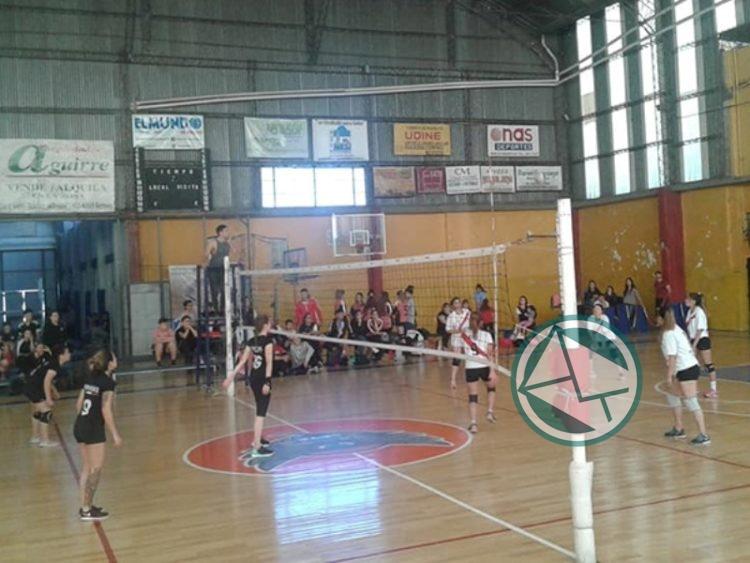 Torneo Voley Femenino7