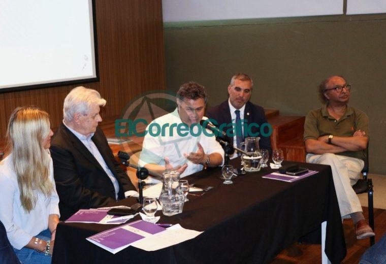 Jornada sobre Desarrollo Urbano en San Martín 04