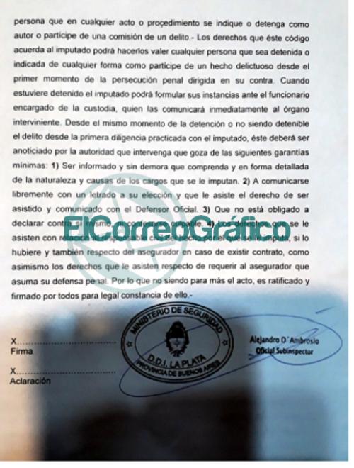Notificación de causa ARS contra Alejandro Villarruel 2
