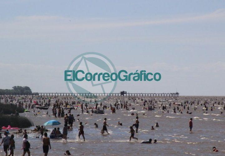 Operativo de Seguridad en Punta Lara para garantizar la temporada 03