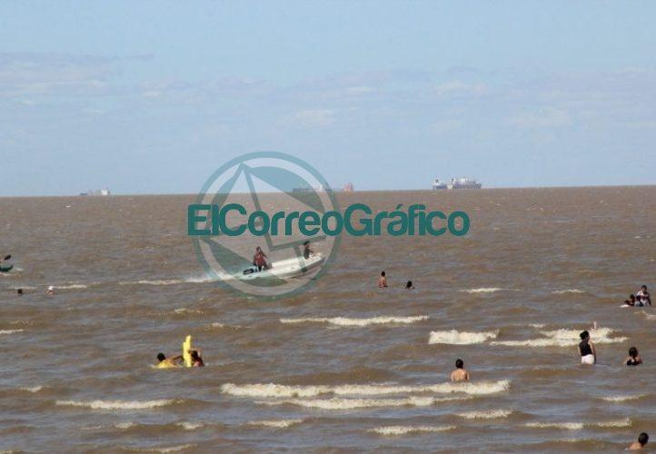 Operativo de Seguridad en Punta Lara para garantizar la temporada 04