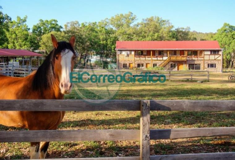 Barkala Farmstay Australia Bookingcom2