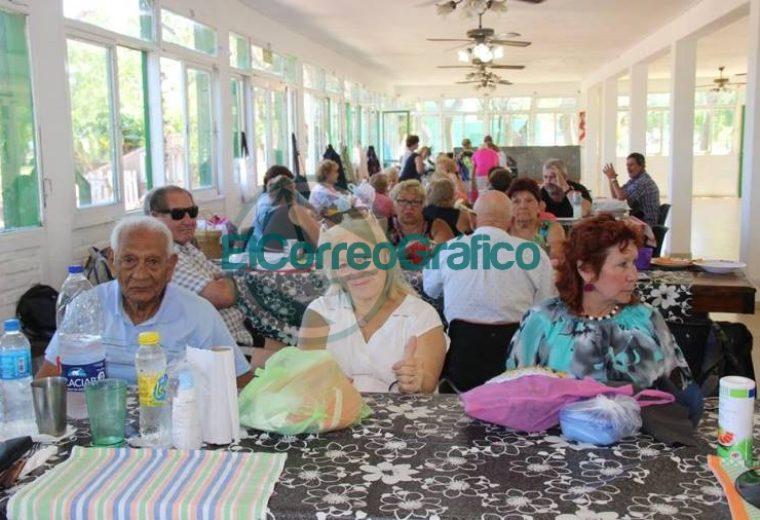 Colonia de Verano de la tercera edad en Punta Lara 3