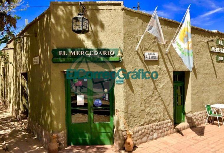 Ecoposada El Mercedario San Juan Bookingcom 1
