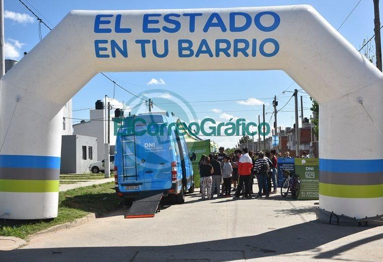 El Estado en Tu Barrio en Villa Progreso La Franja Berisso 01