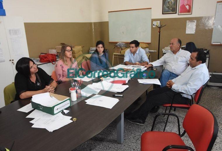 Informe sobre políticas y acciones en el ámbito educativo en Berisso 2