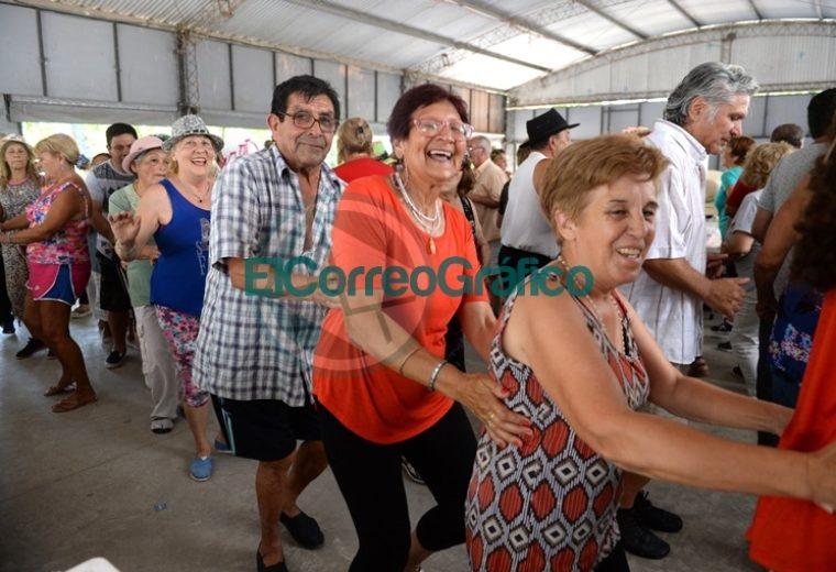 La colonia de abuelos de La Plata la disfrutan más de mil jubilados 4