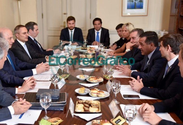Argentina e Italia unidas por la educación 01