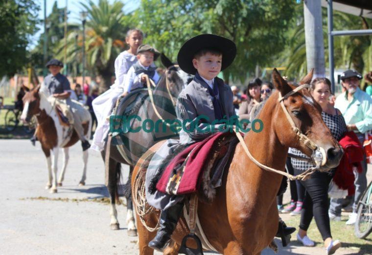 Con una propuesta para toda la familia, Arturo Seguí celebró su 91° Aniversario 05