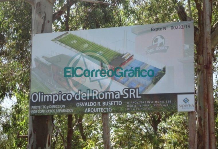 El Olímpico del Roma SRL 8