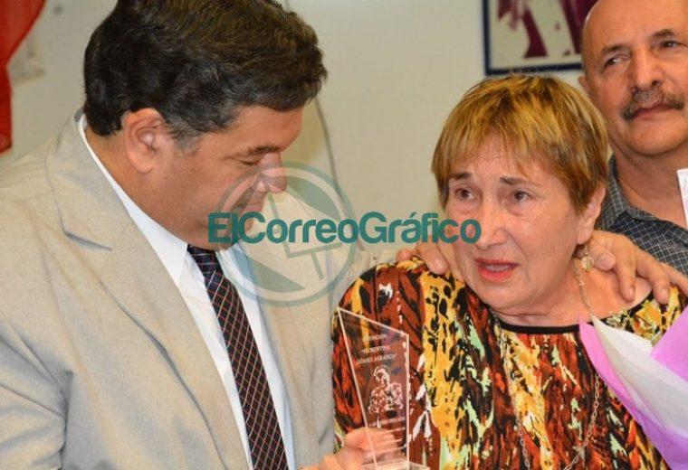 Homenaje del Municipio de Berisso en el Día Internacional de la Mujer 01