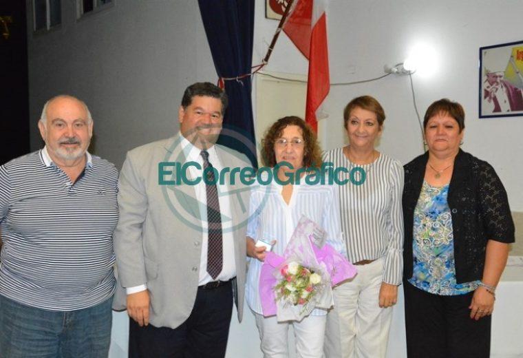 Homenaje del Municipio de Berisso en el Día Internacional de la Mujer 03