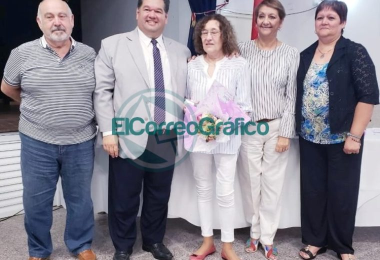 Homenaje del Municipio de Berisso en el Día Internacional de la Mujer 10