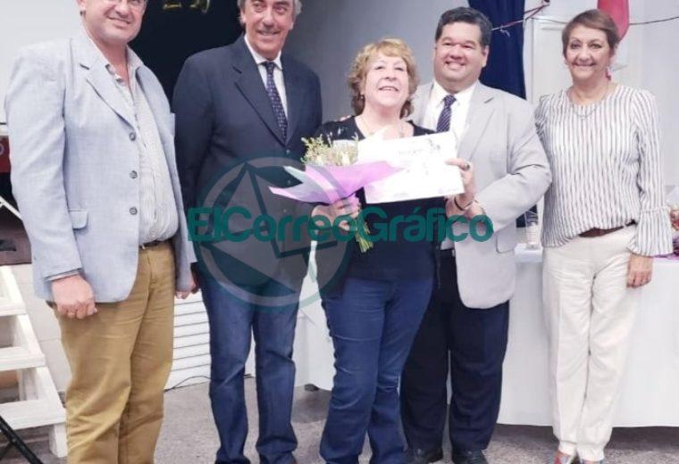 Homenaje del Municipio de Berisso en el Día Internacional de la Mujer 11