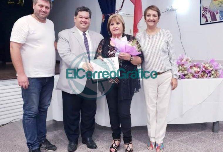 Homenaje del Municipio de Berisso en el Día Internacional de la Mujer 13